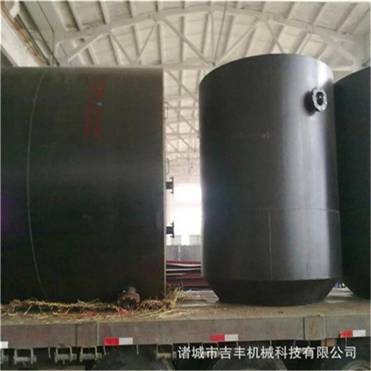 带你了解UASB厌氧反应器内的流态和污泥分布