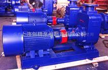 ZW型自吸式无堵塞排污泵上海自吸泵