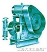 WB系列電動往復泵