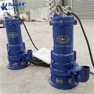 潜水排污泵的发展会朝着标准化的方向进行