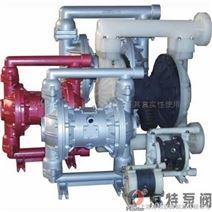 第三代QBK氣動隔膜泵QBK-100