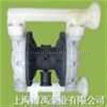 QBK型 第三代氣動隔膜泵