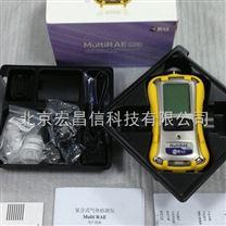 美国华瑞 PGM-6208 复合式气体检测仪
