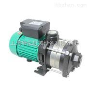 威乐WILO家用商用供水增压泵MHIL203