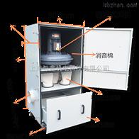 MCJC-5500抛光灰尘吸尘器 打磨粉尘集尘机