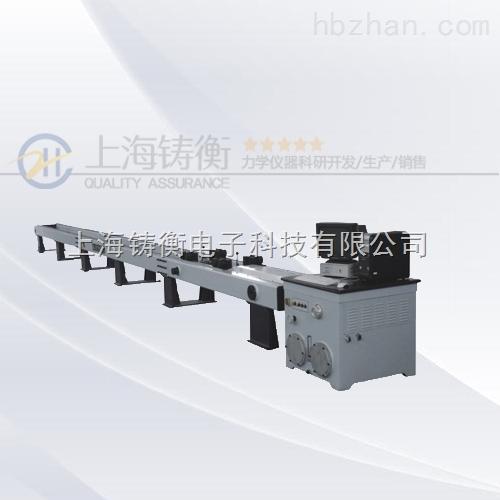 上海编织带电力绳专用卧式拉力万能试验机厂家