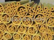 贵州管道保温离心玻璃棉管