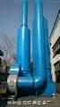 铁熔炼烟气除尘环保设备