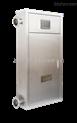 上海舜隆泵业SLGBH柜式变频恒压供水设备