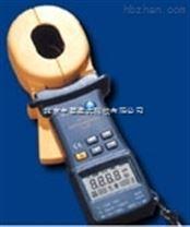 中西 钳型接地电阻测试仪库号:M160313