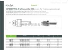 120420德國庫卡KUKA KR 30-3F 德國BEKO空氣冷卻器