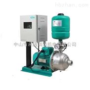 MHI1602不锈钢变频离心泵水压不足增压泵