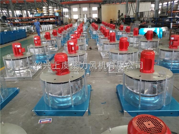 RTC鋁制屋頂風機直銷