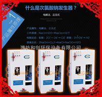 HCCL-Y云南农饮水消毒装置电解次氯酸钠发生器