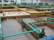印染污水处理设备厂家直销