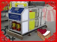 水厂消毒设备选型方法