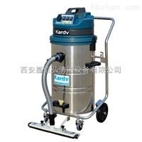 GS-3078P咸阳工厂吸粉尘用推吸式工业吸尘器