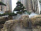 杭州景观造雾工程