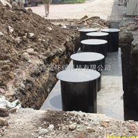 PL地埋式定制一体化民营医院生活污水处理设备