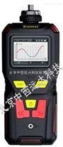 中西便攜式二氧化碳報警儀庫號:M406432