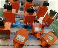 气动换向电磁阀DK-20电磁空气阀直流电机