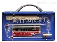 PM-3J精密型麦氏真空表使用方法