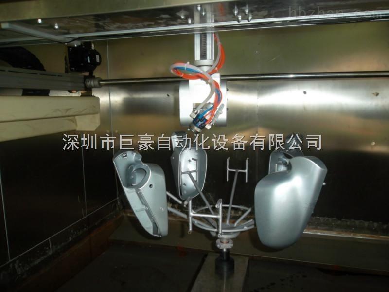 机床/防腐/制冷/空分/超声波 涂装设备 喷漆台 jh-04 氟碳漆自动往复