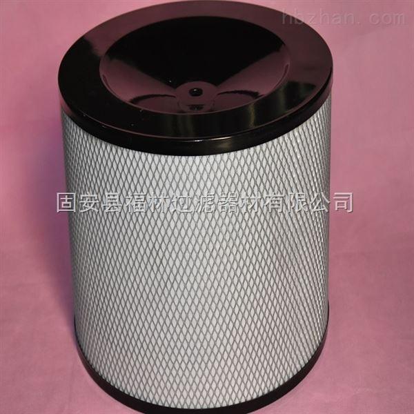 活性炭空气净化滤筒