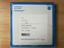WHATMAN LF1玻璃纤维全血分离滤纸8121-1750