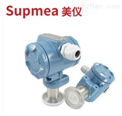 SUP-P350-平膜压力变送器