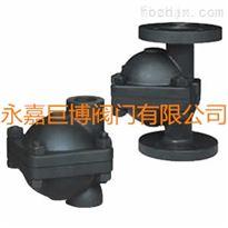 CS41H-3NL立式自由浮球式疏水阀/专业制造