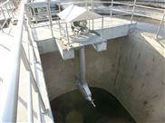 新型潜水推流曝气机