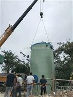 一体化大型泵站供应