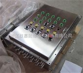 BXK-T不锈防爆控制箱供应