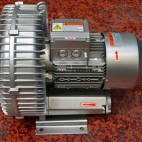 5.5kw单涡轮高压旋涡风机