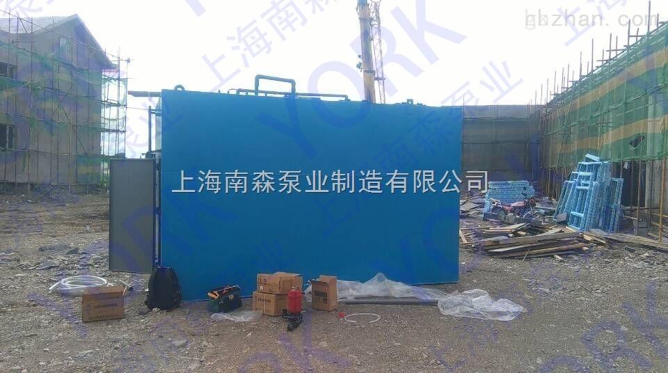 污水设备生活污水处理装置