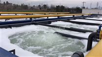 河道污水治理供应