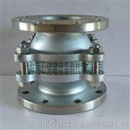 不锈钢储罐阻火器
