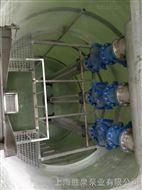 智能一體化汙水廢水預製泵站規格