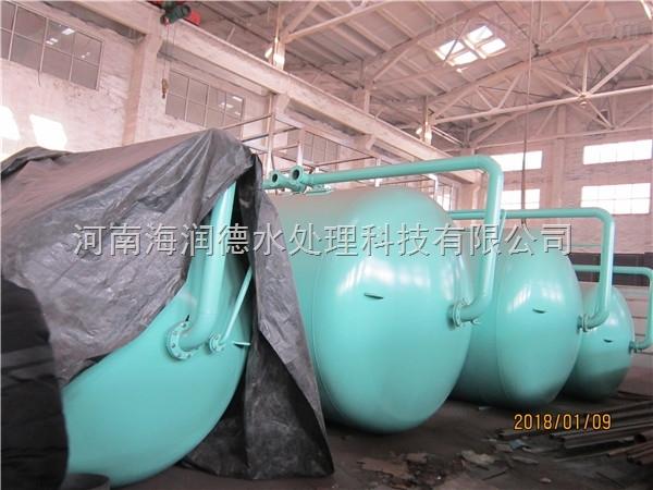 新密电镀污水处理价格