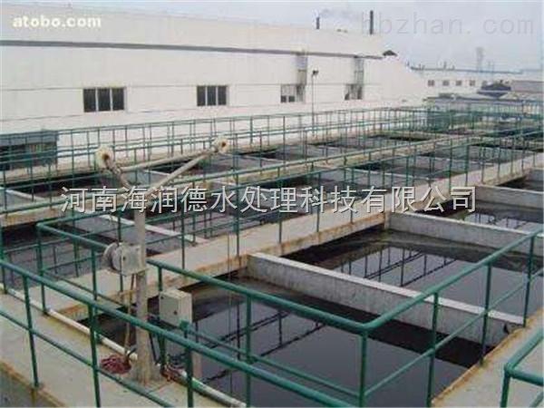 郑州印染污水处理