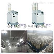 麗水食用菌大棚加濕機生產廠家