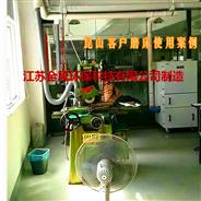 淄博地区磨床除尘专用吸尘器