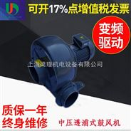 台湾全风PF100-05直叶式鼓风机批发报价