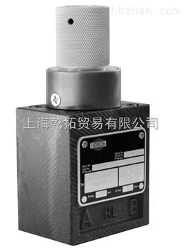 herion方向控制电磁阀,s6vh83g020001500
