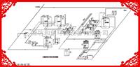 HCCL甘肃电解食盐水次氯酸钠发生装置型号规格