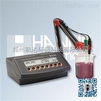 青島哈納酒類微電腦實驗室pH計酸度計