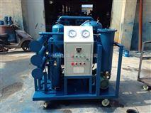 多功能高效雙級真空濾油機