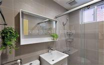 如何正确清洗浴室玻璃?
