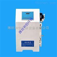 HCCL撬装次氯酸钠投加器